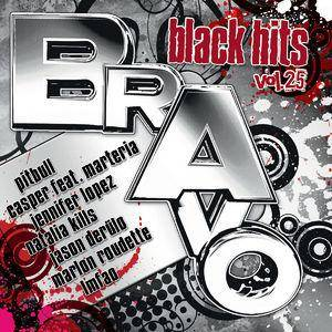 Cover - Pitbull Feat. Ne-Yo, Afrojack & Nayer: Bravo Black Hits Vol. 25