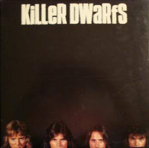 Killer Dwarfs: Killer Dwarfs - Cover