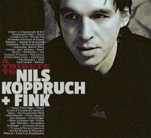 Tribute To Nils Koppruch + Fink, A - Cover