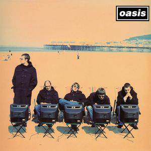 Oasis: Roll With It (Single-CD) - Bild 1