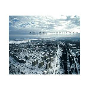 Steve Rothery: Ghosts Of Pripyat, The - Cover