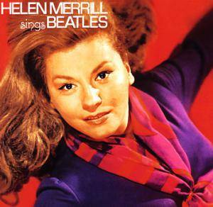 Cover - Helen Merrill: Sings The Beatles
