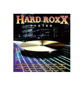 Cover - Distance, The: Hard Roxx Taster Volume 2