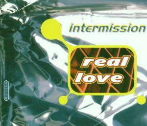 Cover - Intermission: Real Love