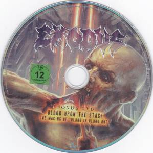 Exodus: Blood In Blood Out (CD + DVD) - Bild 4