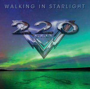 Cover - 220 Volt: Walking In Starlight