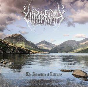 Winterfylleth: Divination Of Antiquity, The - Cover