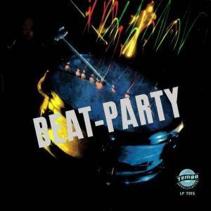 Cover - Johnny Smash: Beat-Party