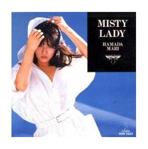 Mari Hamada: Misty Lady (SHM-CD) - Bild 1