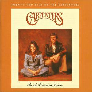 The Carpenters: Twenty-Two Hits Of The Carpenters (2-CD) - Bild 9