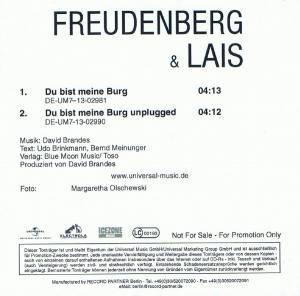 Singles freudenberg