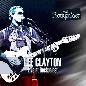 Lee Clayton: Live At Rockpalast - Cover