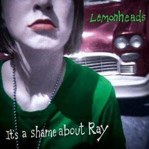 The Lemonheads: It's A Shame About Ray (LP) - Bild 1