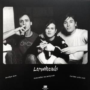 The Lemonheads: It's A Shame About Ray (LP) - Bild 5