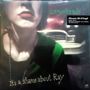 The Lemonheads: It's A Shame About Ray (LP) - Bild 7