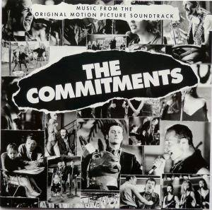 The Commitments: The Commitments (CD) - Bild 1
