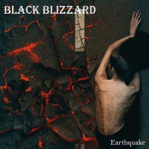 Cover - Black Blizzard: Earthquake / Erdbeben