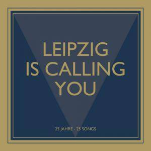 Leipzig Is Calling You - Cover