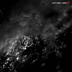 Scott Walker & Sunn O))): Soused - Cover