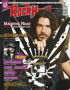 Rock Hard - Lauschangriff Vol. 033 (CD) - Bild 5