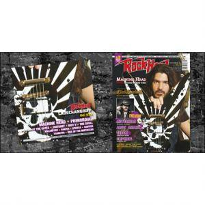 Rock Hard - Lauschangriff Vol. 033 (CD) - Bild 6