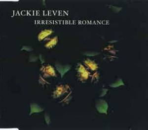 Jackie Leven: Irresistible Romance - Cover