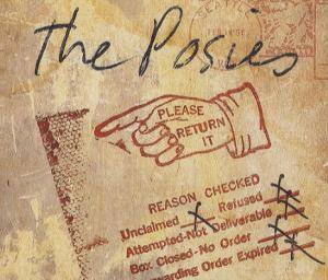 Cover - Posies, The: Please Return It