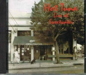 Hot Tuna: Live At Sweetwater (CD) - Bild 1