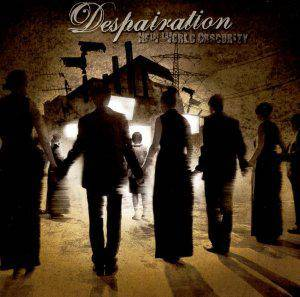 Cover - Despairation: New World Obscurity