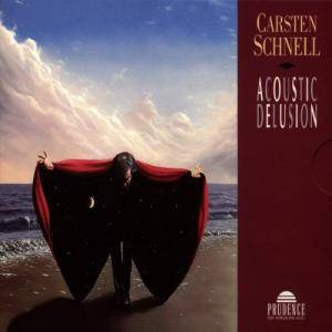 Cover - Carsten Schnell: Acoustic Delusion