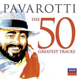 Cover - Ernesto de Curtis: 50 Greatest Tracks, The