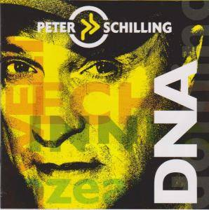 Peter Schilling: DNA - Cover