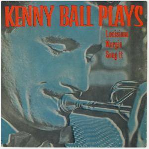 Cover - Kenny Ball & His Jazzmen: Louisiana