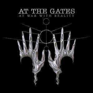At The Gates: At War With Reality - Cover