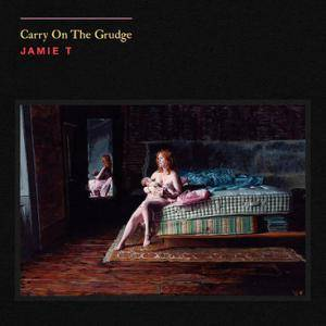 Cover - Jamie T: Carry On The Grudge