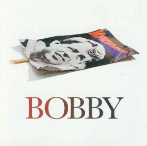 Cover - Robert F. Kennedy: Bobby