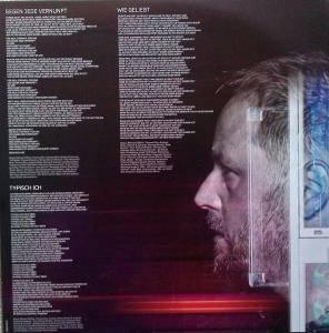Die Fantastischen Vier: Rekord (2-LP + CD) - Bild 5