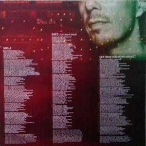 Die Fantastischen Vier: Rekord (2-LP + CD) - Bild 6