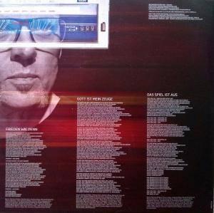 Die Fantastischen Vier: Rekord (2-LP + CD) - Bild 7