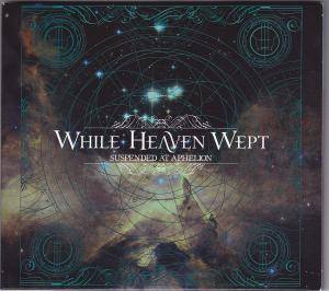 While Heaven Wept: Suspended At Aphelion (CD) - Bild 1