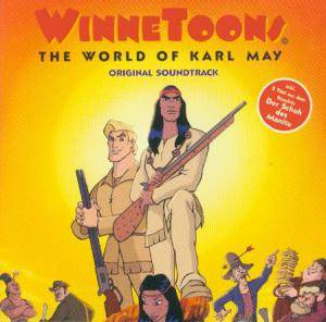 Cover - Score: Winnetoons