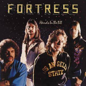 Fortress: Hands In The Till - Cover
