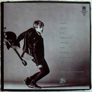 Bryan Adams: Cuts Like A Knife (LP) - Bild 2