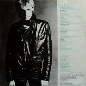 Bryan Adams: Cuts Like A Knife (LP) - Bild 5