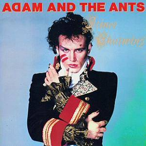Adam & The Ants: Prince Charming (LP) - Bild 1