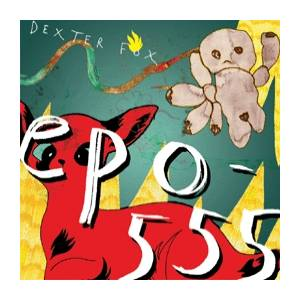 Cover - Epo-555: Dexter Fox