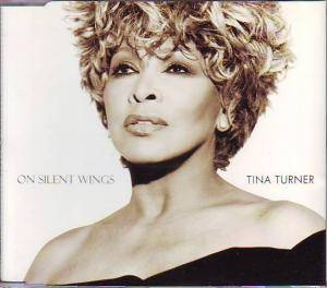 Tina Turner: On Silent Wings - Cover
