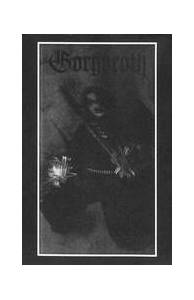 Cover - Gorgoroth: Sorcery Written In Blood, A