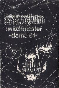 Cover - Barathrum: Witchmaster