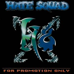 Cover - Hate Squad: H8